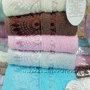 Выкуп 29. 01 Махровые полотенца Турция отличное качество