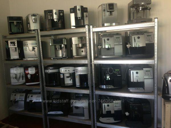 Установка кофейного оборудования, кофейных автоматов Saeco, кофемашинаКиев