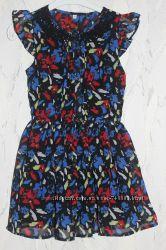 платье  Marks Spenser 8-9 лет