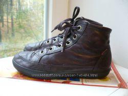 Деми ботинки Ecco Gore-Tex 35 розм.
