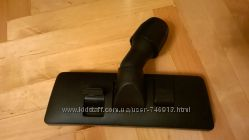 Щётка для пылесоса универсальная с переменным диаметром от 30 до 35мм