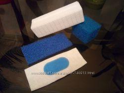 Акция Фильтры для пылесосов THOMAS томас в пакете