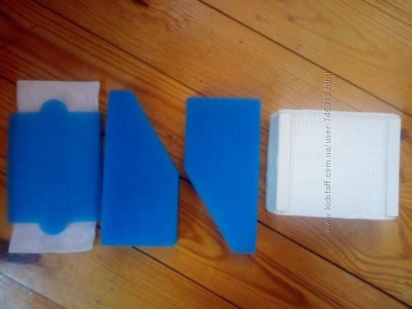 фильтр фильтры комплект набор фильтров для пылесосов THOMAS томас ХТ  ХS