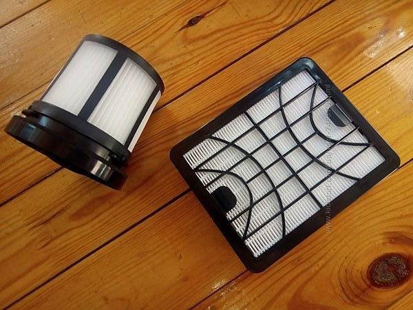 Фильтры набор для пылесоса Zelmer clarris twix 2750, solaris twix 5500