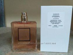 Chanel Coco Mademoiselle тестер 100мл. , аромат шикарный.