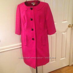 Ann Taylor легкое весенне пальто ХЛ
