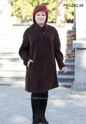 Пальто кашемир деми разные цвета 62-68 рр
