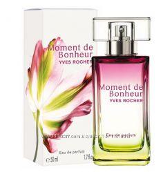 Парфюмированная Вода Moment de Bonheur 50 мл