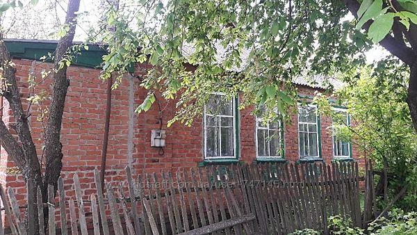 Продам дом в с. Просяное