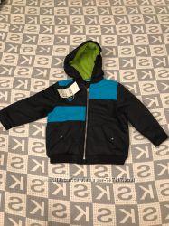 Классная куртка для мальчика, фирма C&A Германия, Размер 98