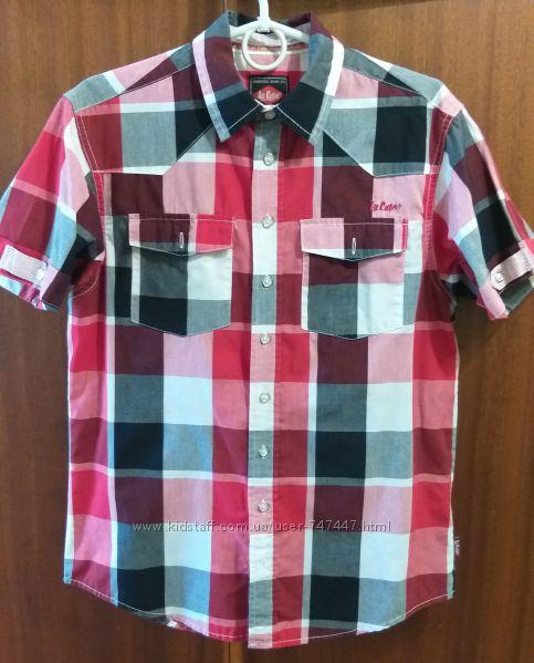 Рубашка Lee Cooper р. 158