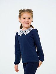 Школьная блузка Смил для девочки 140р. Smil