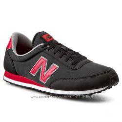 Оригинальные кроссовки New Balance 410 р. 37 стелька 23, 5 см