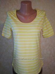 Женская футболка хлопок Esmara