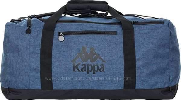 Оригинальная спортивная сумка для спорта и отдыха Kappa