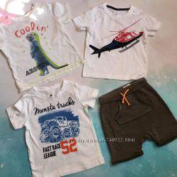 Одяг для малюка 2-3р