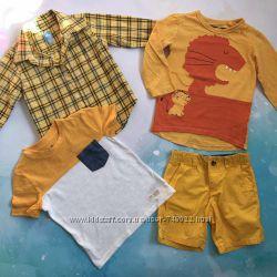 Речі для малюка 92-98
