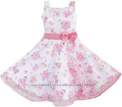Платье для девочки Sunboree На балу р. 11-12