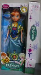 Кукла Анна из мф Frozen