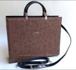 Женская сумка для документов, планшета