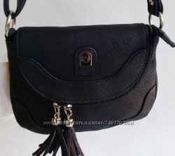Женская сумочка кросс-боди в двух цветах