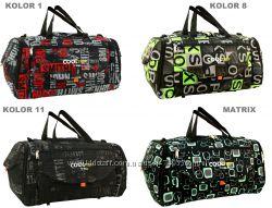 Дорожная сумка для ежедневных путешествий