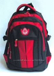 Стильный школьный рюкзак, 3 цвета. Польша