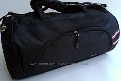 Дорожная, спортивная сумка унисекс, Италия, 4 цвета