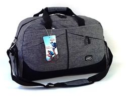 Дорожная спортивная сумка, 2 цвета