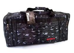 Дорожная, спортивная сумка унисекс