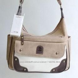 Женская качественная сумка на плече