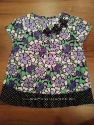 Нарядная блузка на девочку Gymboree, размер 3Т