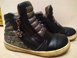 Ботинки tom. m 30 размер