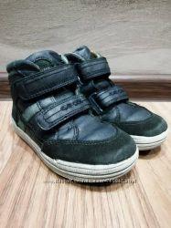 Ботинки на мальчика Geox