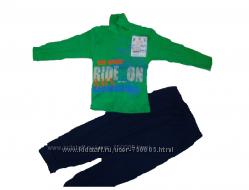 Водолазка новая со штанами для мальчика с р. 86-92, р. 92-98. Цена снижена