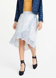 Лёгкая юбка Abercrombie.