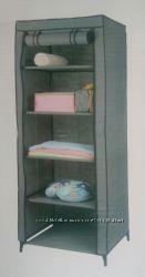 Шкаф- гардероб тканевый складной Home