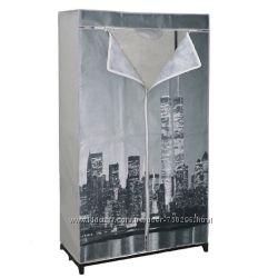Шкаф-гардероб тканевый  СITY STYlE
