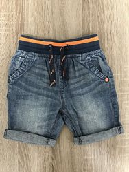Шорты джинсы Некст