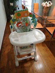 Крісло для годування італійської фірми CAM