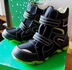 Термо ботинки Fullstop мембрана Fl2-tex. Oригинал