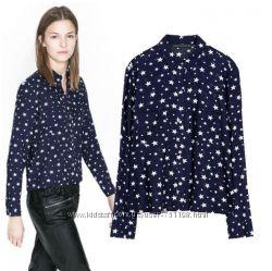 Рубашка звёзды в стиле DOLCE&GABBANA