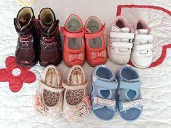 Обувь 20р