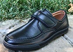 Туфли для мальчиков. Качество
