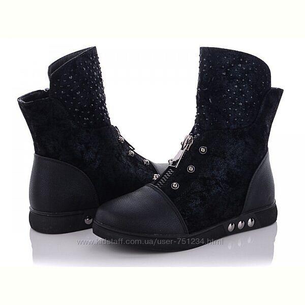 Ботинки ТМ Lilin Shoes.