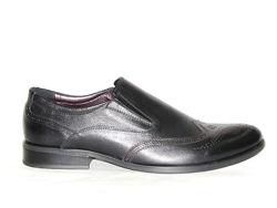 Мужские кожаные классические туфли, 41,43,44,45р.