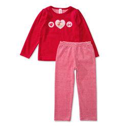 Пижамка велюровая Lilebbi С&А р. 92