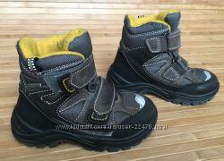 Зимние термо ботинки Fullstop. FL2-TEX р. 26  по стельке 17, 2см