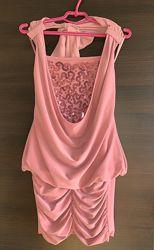 Платье Ahsen morva, Турция