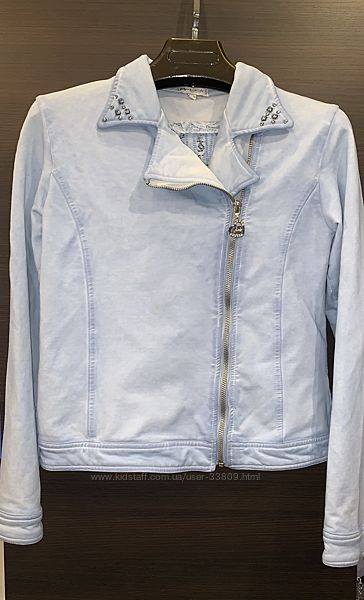Летний кардиган-курточка Artigli